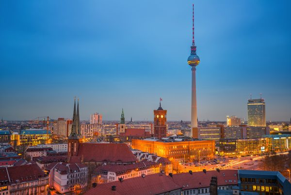 Digital Publishing Berlin