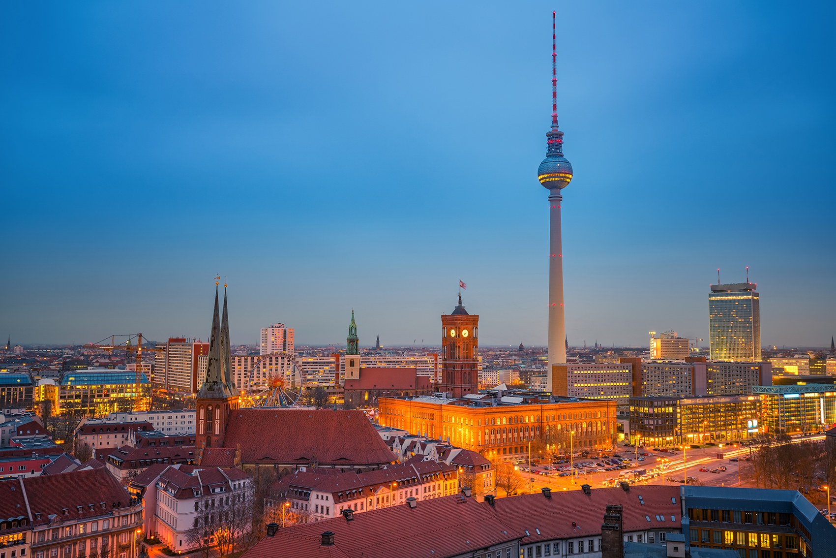 Le Digital Publishing Summit Europe s'invite à Berlin
