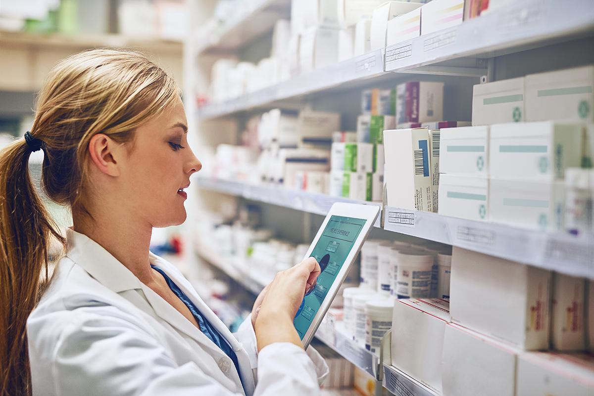 La révolution digitale via la médecine