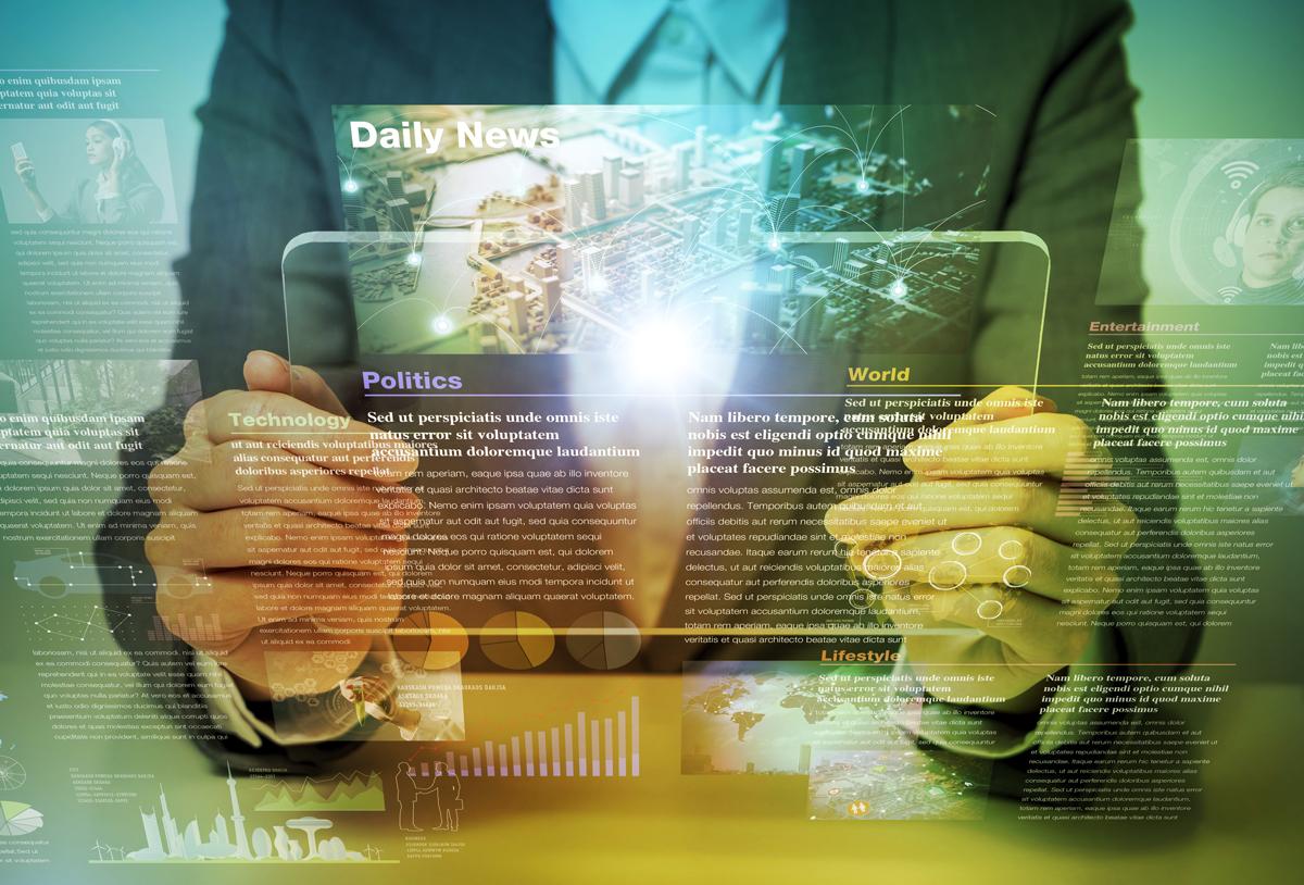 Le choix du support: une stratégie digitale?